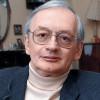 Starobinsky Alexey Alexandrovich